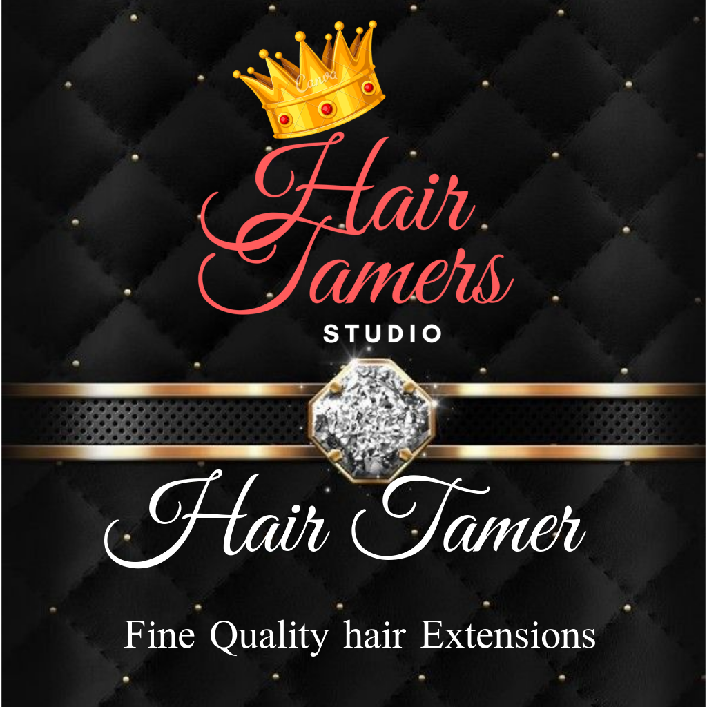 Hair Extensions Hair Tamer Collection
